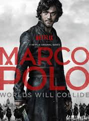 Marco Polo Season 2 123Movies