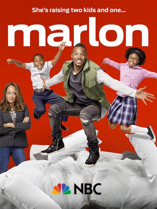 Marlon Season 2 123Movies