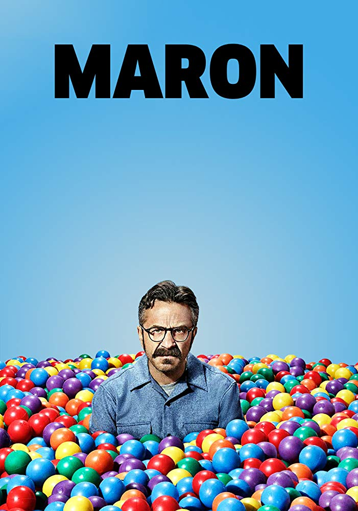 Maron Season 4 123Movies