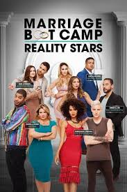 Marriage Boot Camp Reality Stars Season 11  Projectfreetv