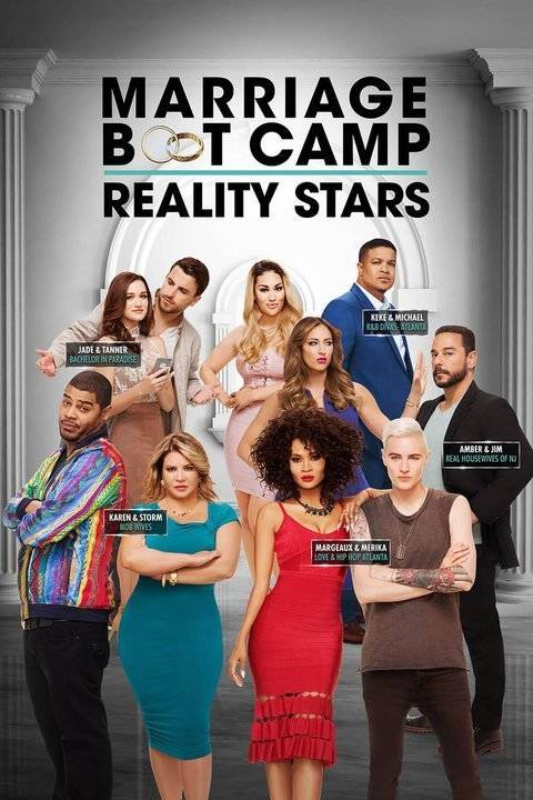 Marriage Boot Camp Reality Stars Season 12 Full Episodes 123movies