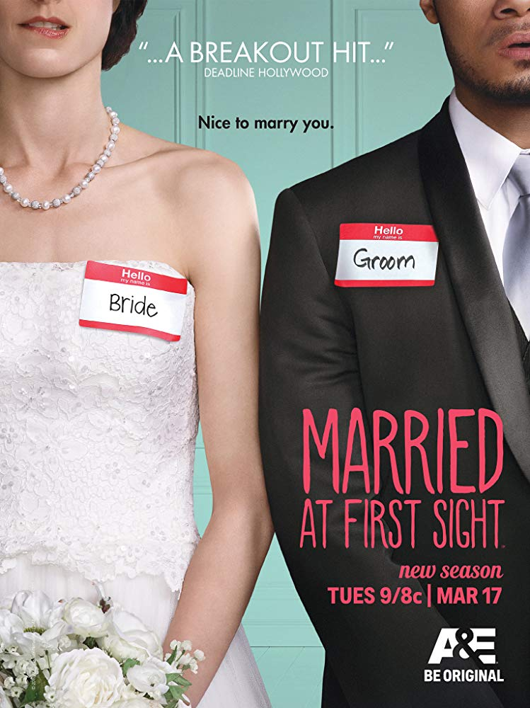 Married at First Sight Season 1 123Movies