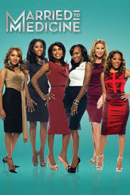 Watch Series Married to Medicine Season 2