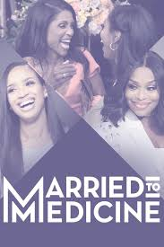 Watch Series Married to Medicine Season 7