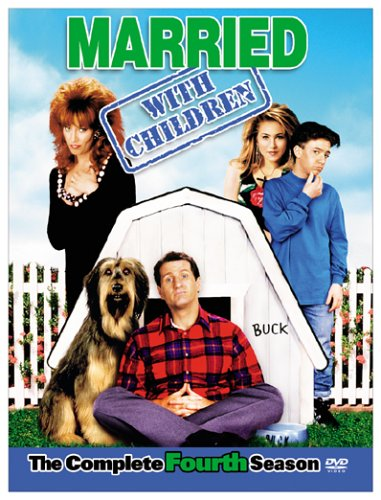 Married With Children Season 1 123Movies