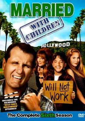 Married With Children Season 10 123Movies