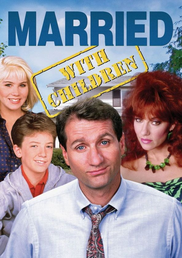 Married With Children Season 11 123Movies