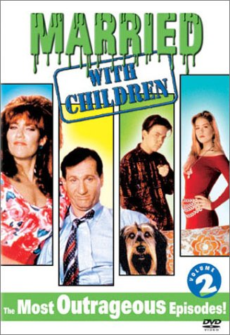 Married With Children Season 2 123Movies