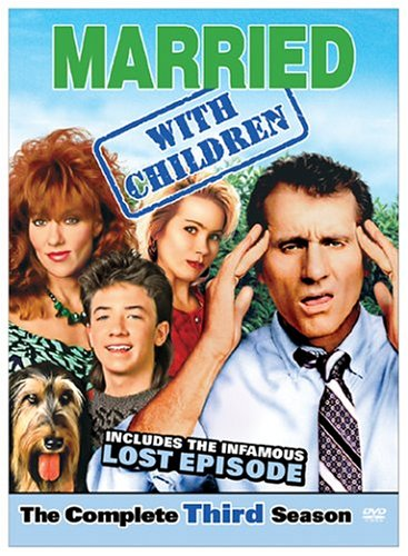 Married With Children Season 5 123Movies