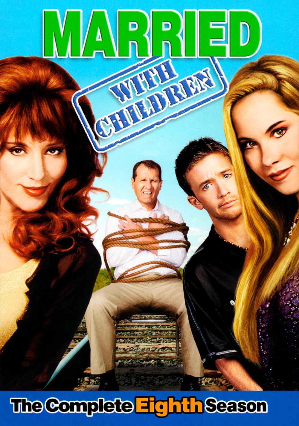 Watch Series Married With Children Season 7
