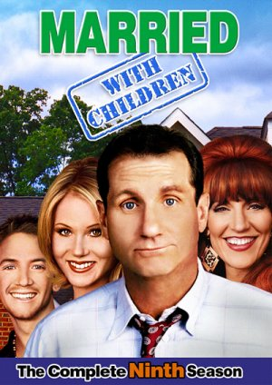 Watch Series Married With Children Season 8