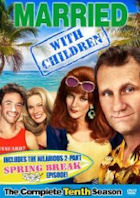 Watch Series Married With Children Season 9