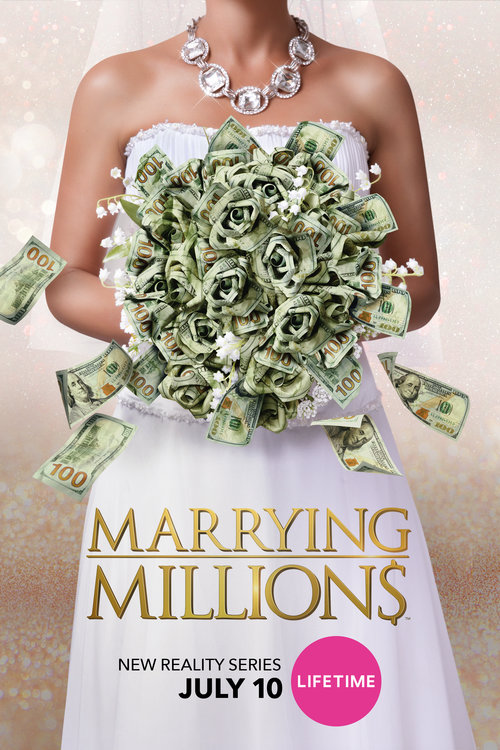 Marrying Millions Season 2 123Movies