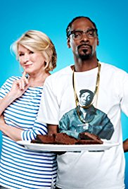 Martha & Snoops Potluck Dinner Party Season 1 funtvshow