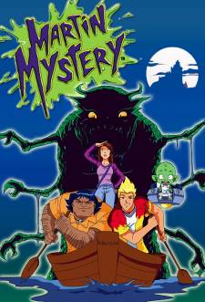 Martin Mystery Season 2 123streams