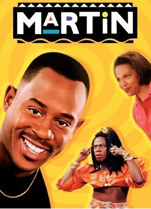 Watch Series Martin Season 4