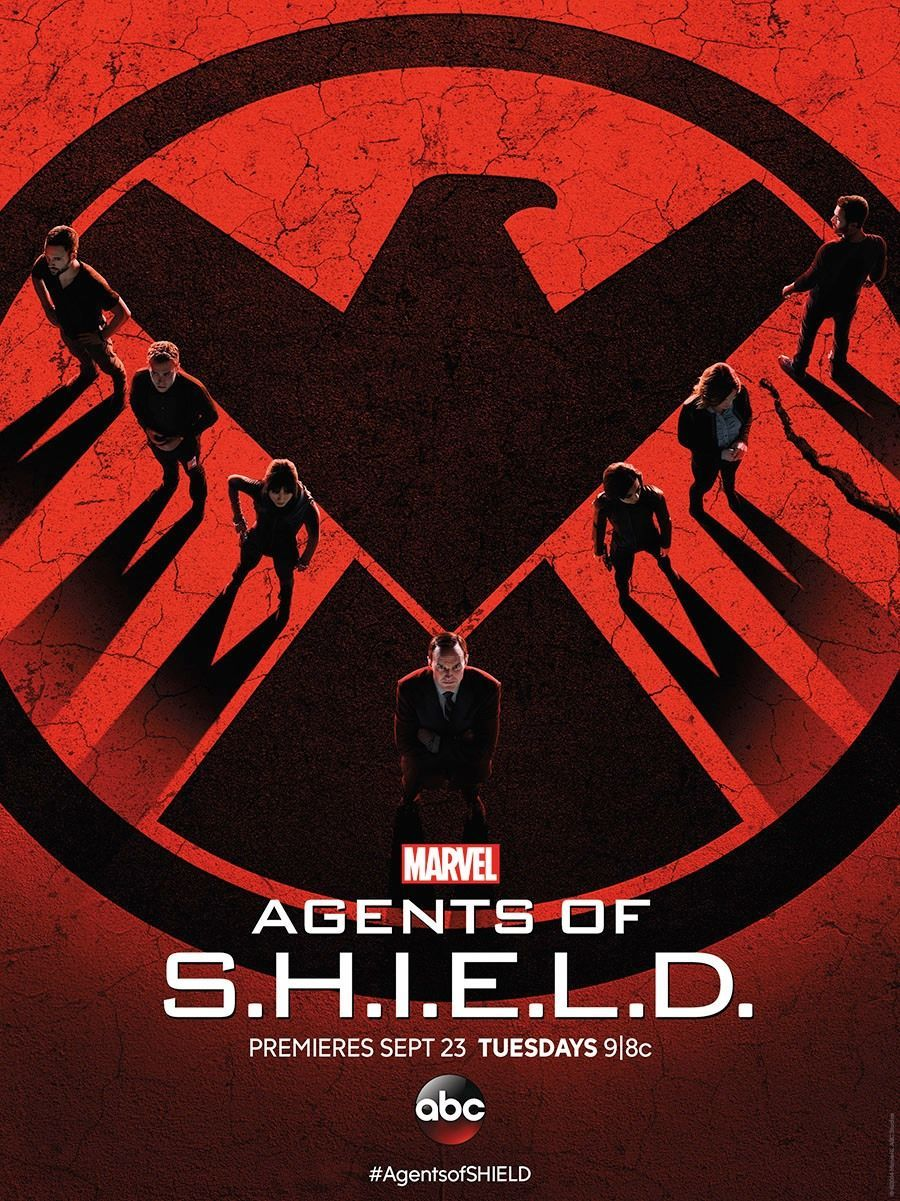 Marvels Agents of SHIELD Season 2 123Movies