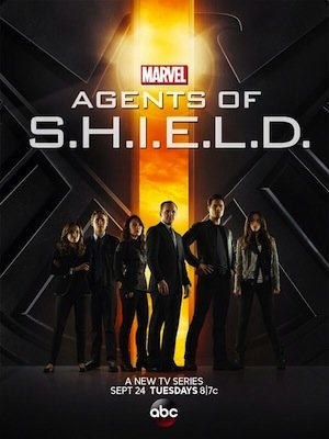 Marvels Agents Of Shield Season 1 123Movies