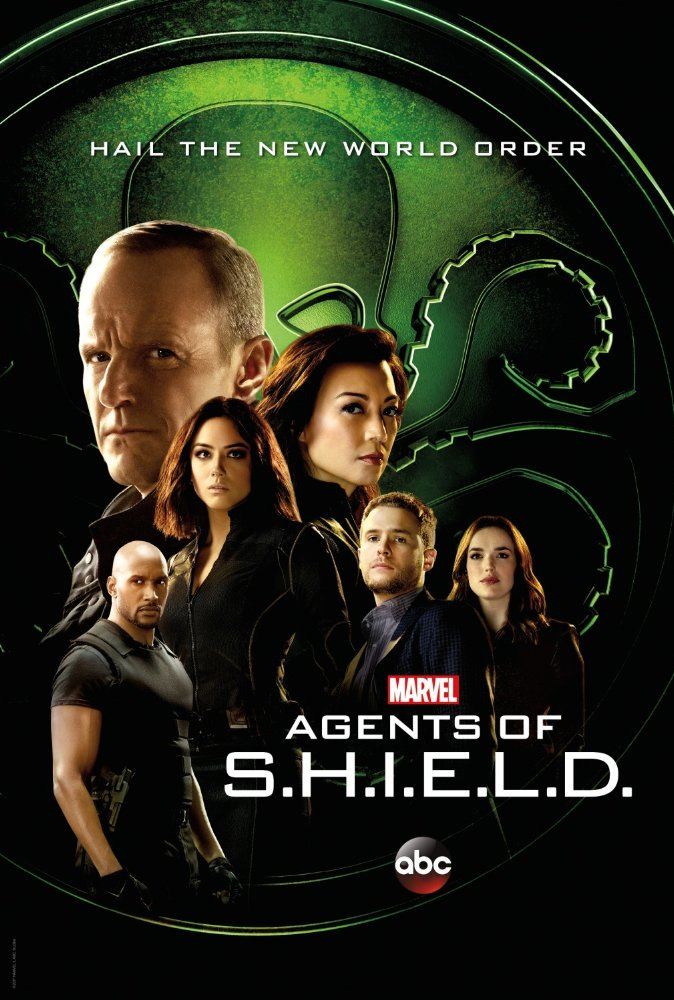 Marvels Agents of SHIELD Season 3  123Movies