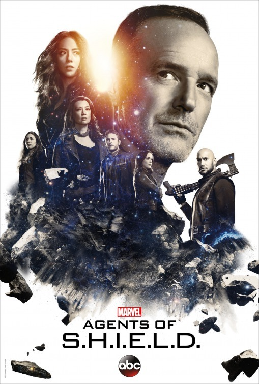 Marvels Agents of SHIELD Season 5 123Movies