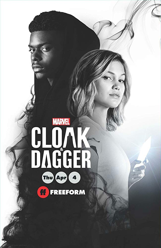 Marvels Cloak & Dagger Season 2  Projectfreetv