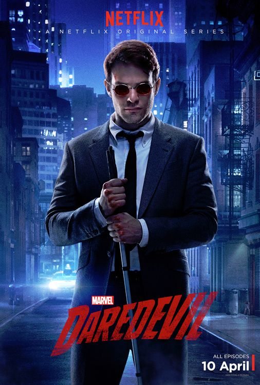 Marvels Daredevil Season 1 123streams