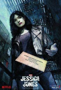 Marvels Jessica Jones Season 1 123Movies