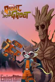 Marvels Rocket and Groot Season 1 123movies