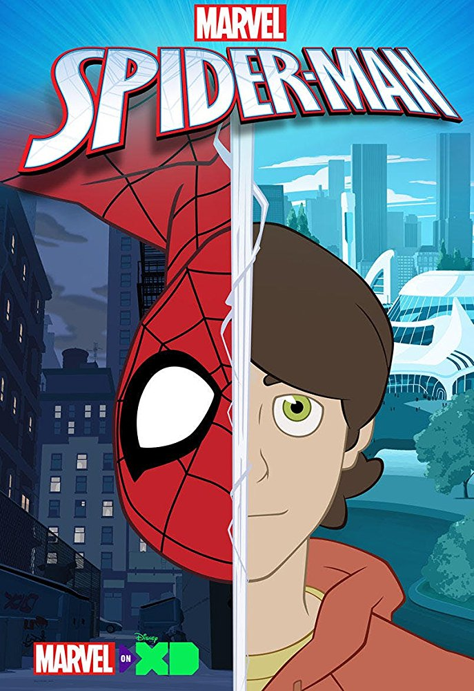 Marvels Spider-Man Season 2 123Movies