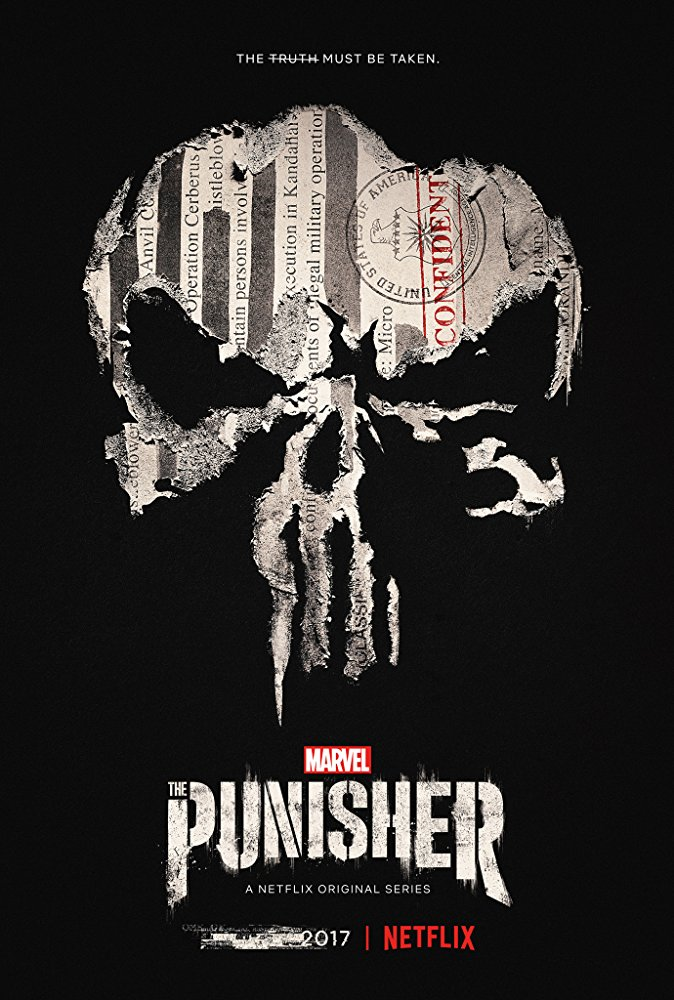 Watch Series Marvels The Punisher Season 1