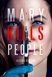 Mary Kills People Season 3 123streams