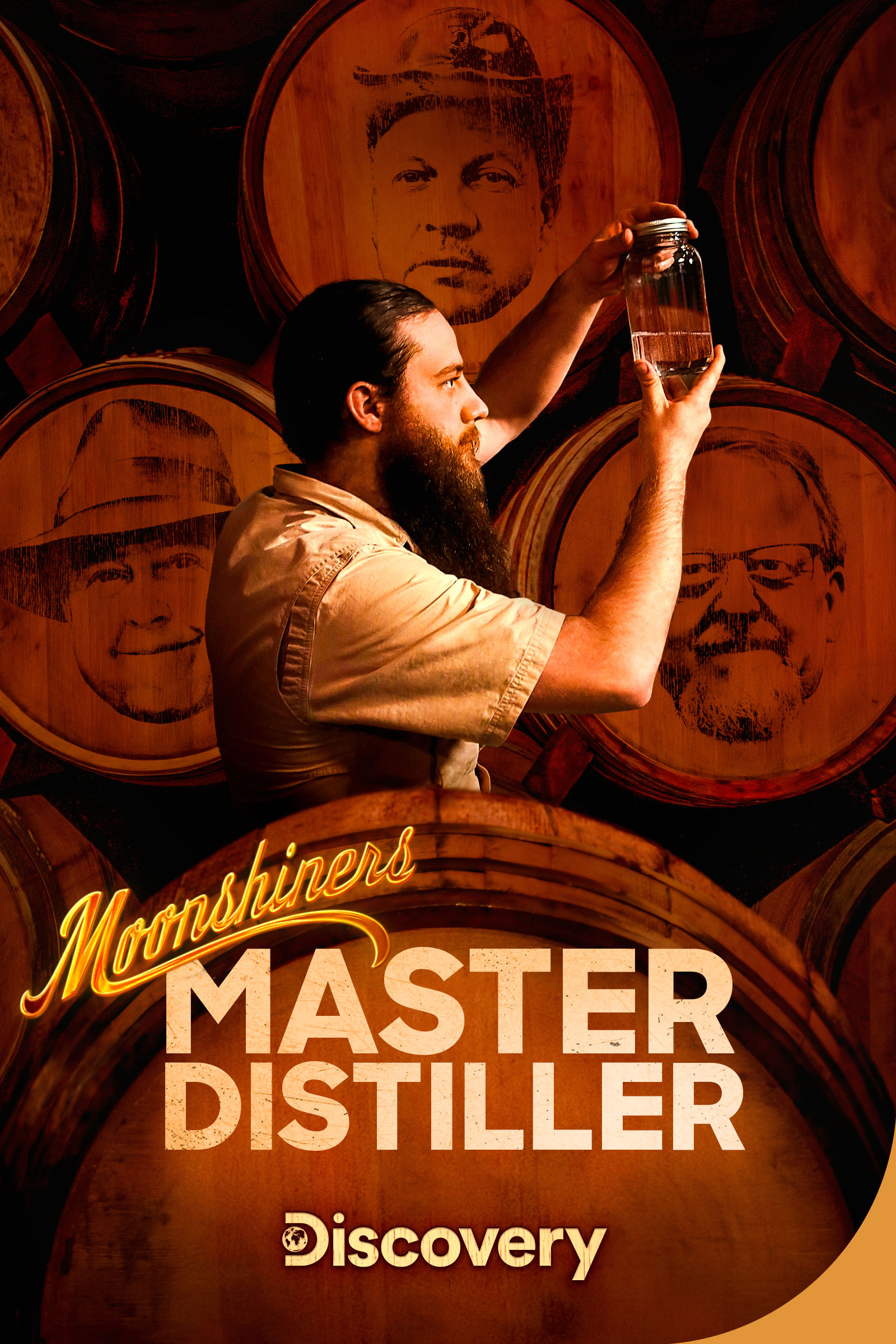 Master Distiller Season 2 123Movies