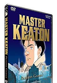 Master Keaton Season 1 123streams