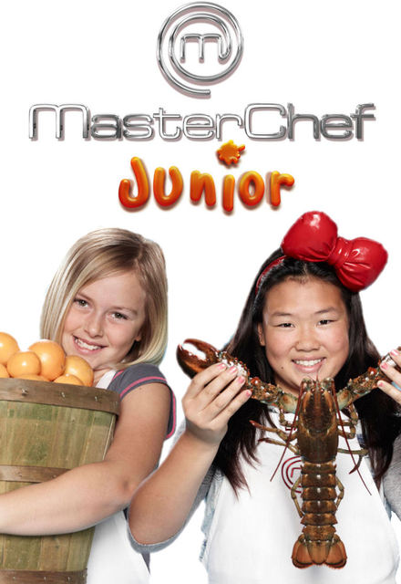 MasterChef Junior Season 4 123Movies