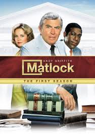 Watch Series Matlock Season 3