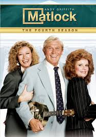 Watch Series Matlock Season 4
