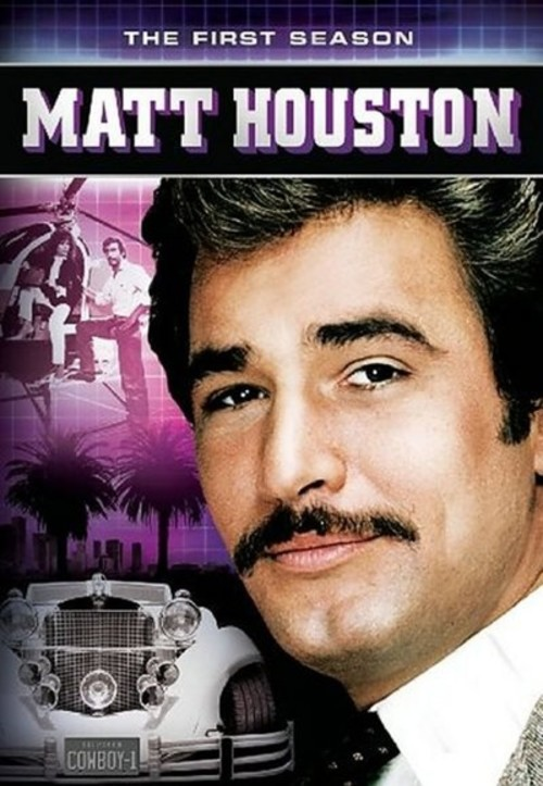 Matt Houston Season 1 123Movies