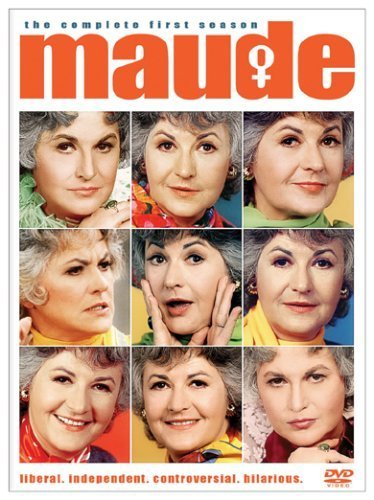 Maude Season 4 123Movies