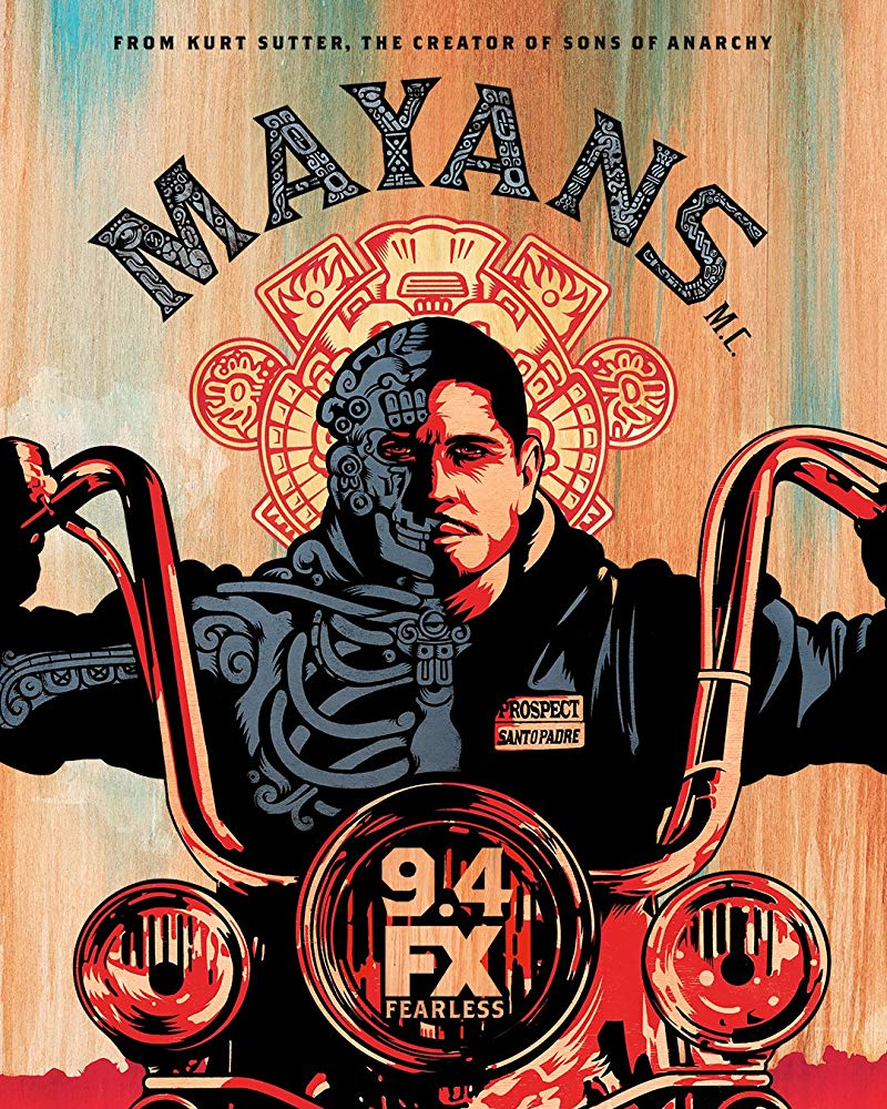 Mayans MC Season 1 123Movies