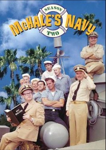 Watch Series McHales Navy Season 2