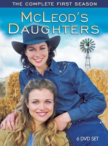 Watch Series McLeods Daughters Season 1