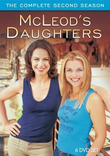 McLeods Daughters Season 4 123streams