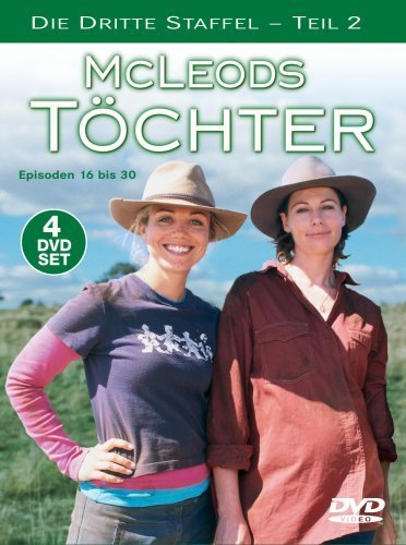 McLeods Daughters Season 5 123Movies