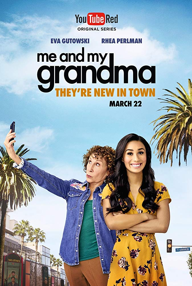 Me and My Grandma Season 1 123Movies