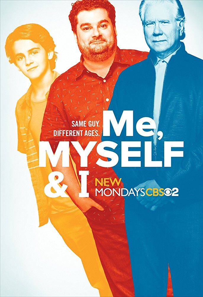 Me, MYSELF & I Season 1 123Movies