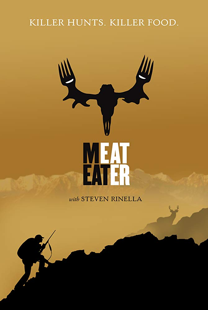 Watch Series MeatEater Season 4