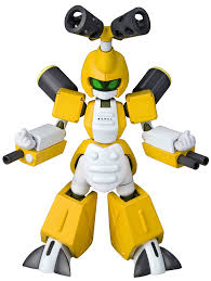 Watch Series Medabots Season 1