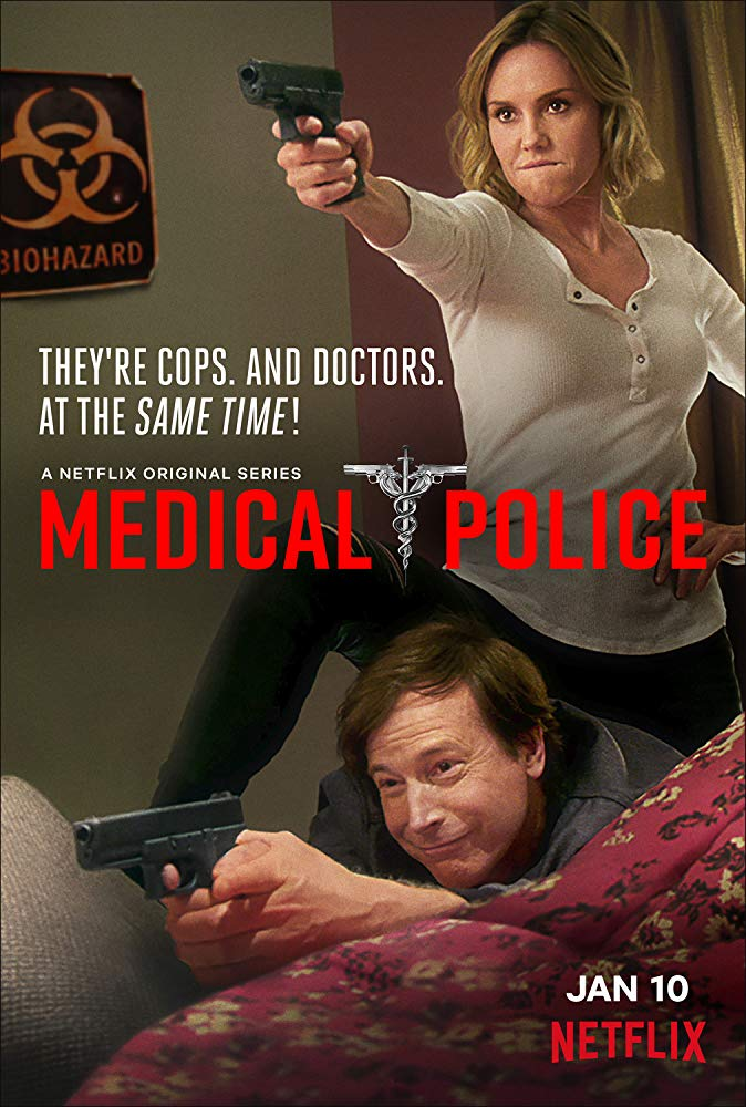 Medical Police Season 1 123Movies