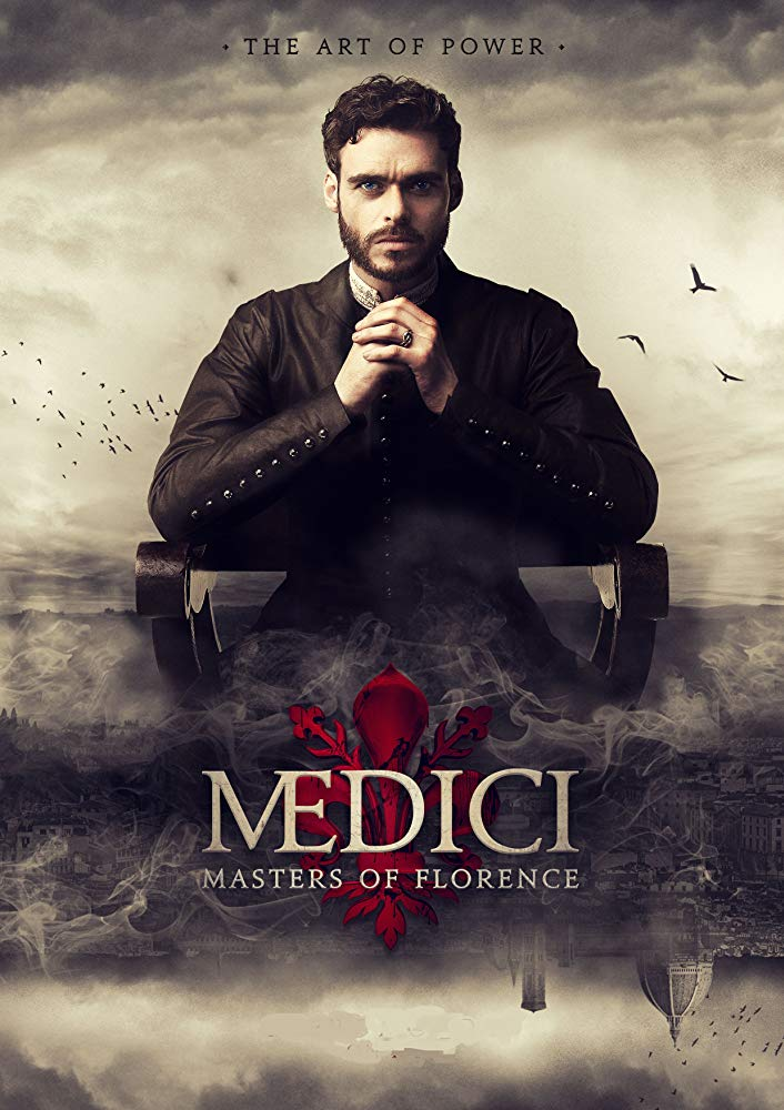 Medici Masters of Florence Season 2 123Movies
