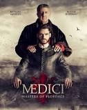 Medici Masters of Florence Season 1 123streams